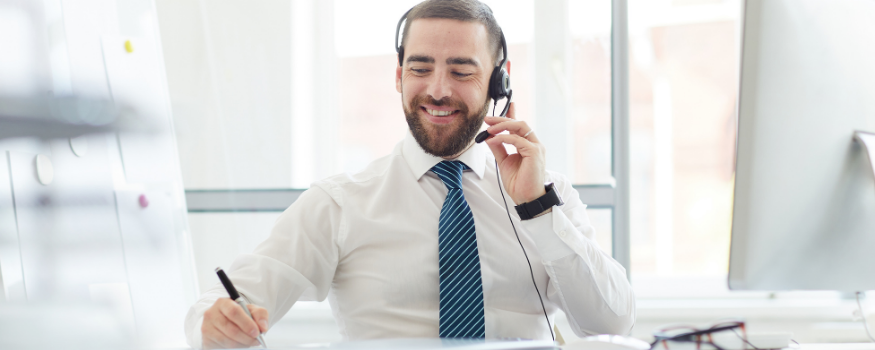 How Agent Scorecards Can Help a Distributed Contact Center